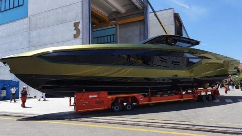 3-miljoen-euro-kostend-jacht-van-connor-mcgregor-is-klaar-voor-gebruik