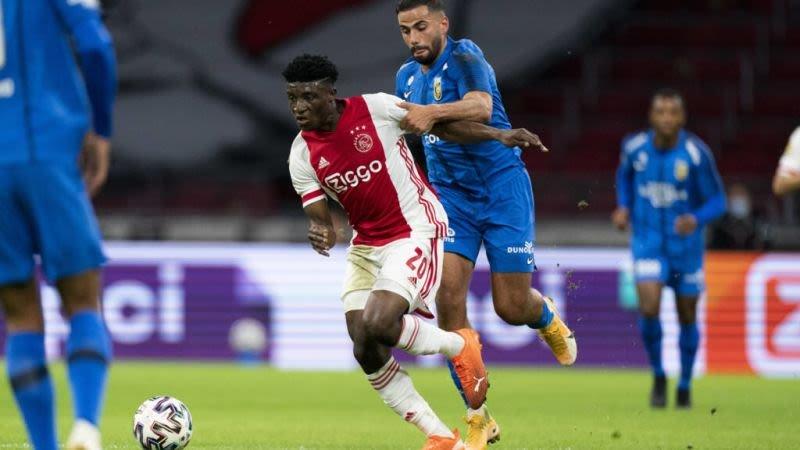Ajax grote favoriet bij bookmakers voor finale KNVB Beker tegen Vitesse