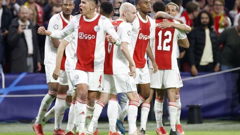 Ajax harkte al tientallen miljoenen bij elkaar in de Champions League