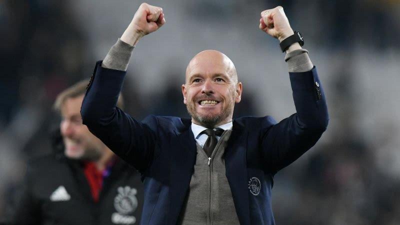 'Ajax krijgt uitstekend nieuws uit Engeland: gedroomde aanwinst op transferlijst'