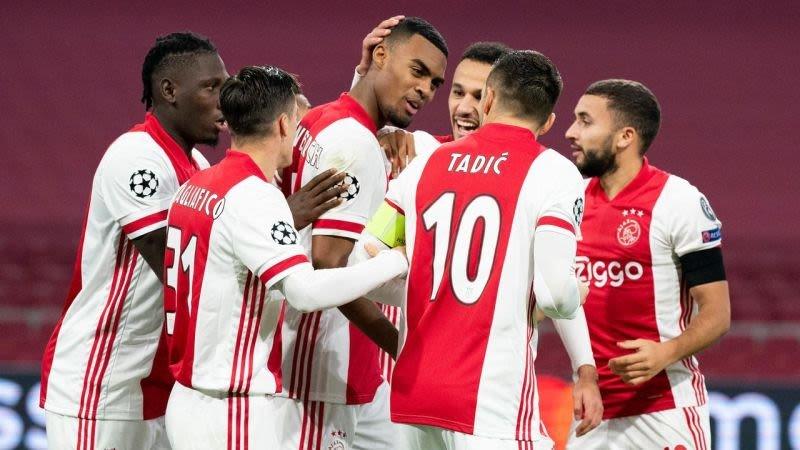 'AS Roma meldt zich voor sterspeler Ajax in aanloop naar Europa League-return'