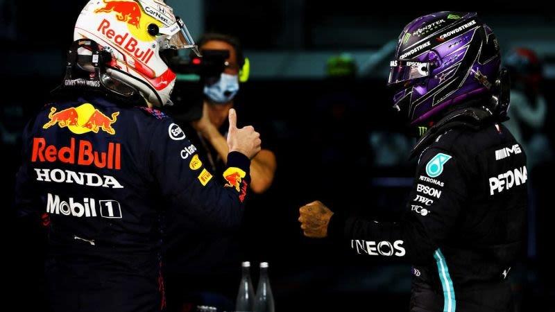 Bookmakers: 'Verstappen én Hamilton gaan opnieuw spektakel verzorgen tijdens Grand Prix Imola'