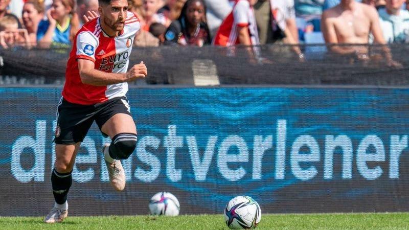 Bookmakers verwachten geen problemen voor Feyenoord in duel met FC Drita