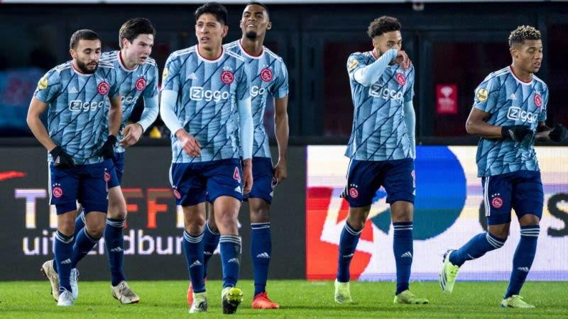 Mogelijk kampioensduel Ajax - AZ verplaatst, Amsterdammers favoriet bij bookmakers