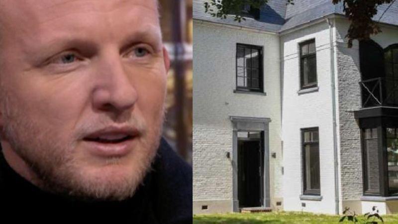 Dirk Kuyt (40) koopt peperdure miljoenenvilla in Noordwijk