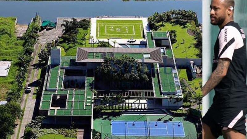 dit-is-de-enorme-miljoenenvilla-van-neymar-in-brazilie