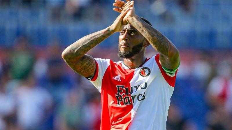 Dit riante salaris verdient Leroy Fer bij Feyenoord