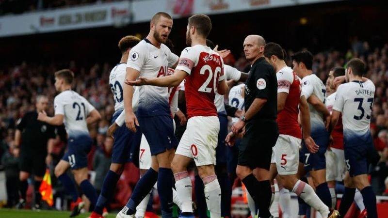 Dit zijn de beste wedtips voor de Noord-Londense derby tussen Spurs en Arsenal