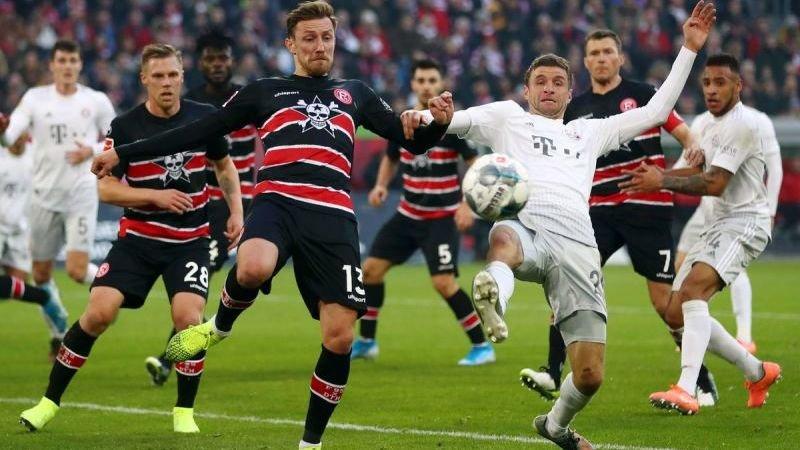 Dit zijn de beste wedtips voor dit Bundesliga-weekend