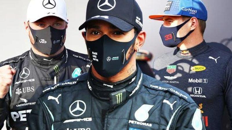 Dit zijn de grootste kanshebbers voor de Grand Prix van Bahrein in de Formule 1
