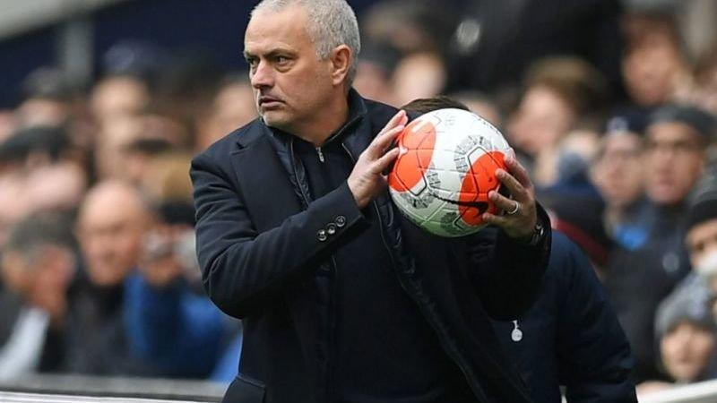 Docu over José Mourinho op Netflix is een must watch voor iedere voetballiefhebber