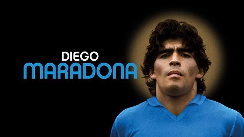 Drie kijktips over de jarige Diego Armando Maradona