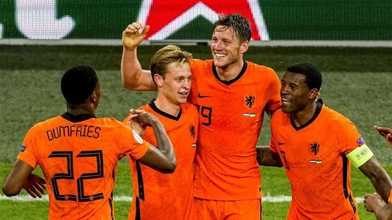 Drie wedtips voor Nederland - Oostenrijk: Weghorst scoort voor 2,5 keer je inzet