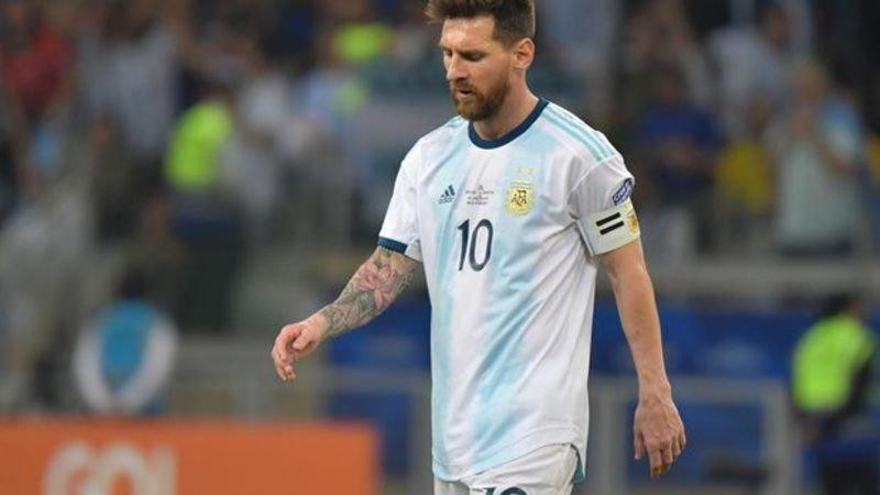 Enorme tegenvaller voor Argentinië: WK-kwalificatie zonder 'Europese sterren' zoals Messi en Di Maria