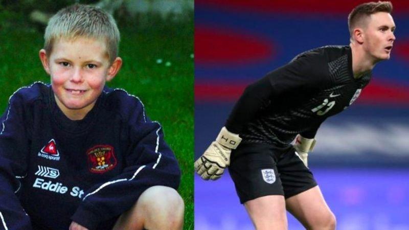 Familie van Dean Henderson wint 17k dankzij debuut in nationale team van Engeland