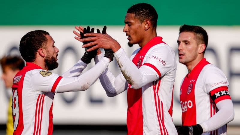 fortuna-sittard-ajax-flemming-tadic-video