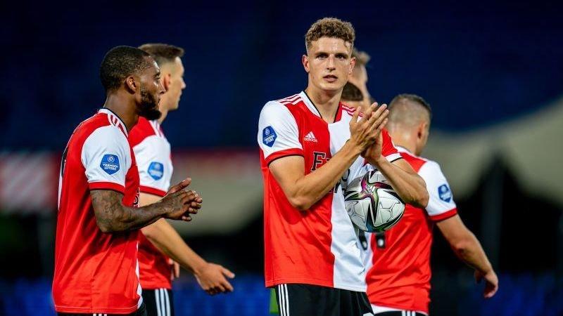 'Geldschieters willen Feyenoord aan nieuwe en spectaculaire aanwinst helpen'