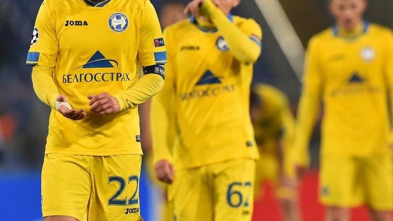 Geluksvogel wint ruim 2k met weddenschap op Wit-Russische competitie