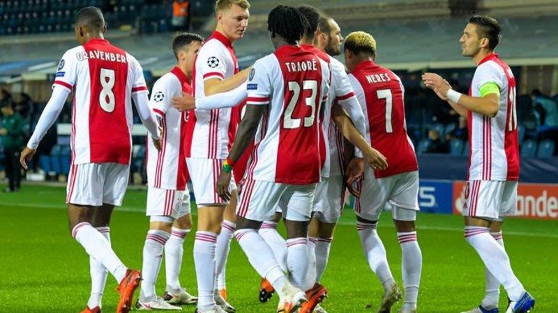 """Gigantische transfer aanstaande? """"Ajax gaat 55 miljoen euro of meer voor hem ontvangen"""""""