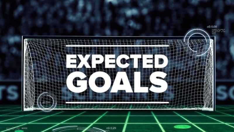 Hoe Expected Goals kunnen helpen bij het inzetten op voetbalwedstrijden