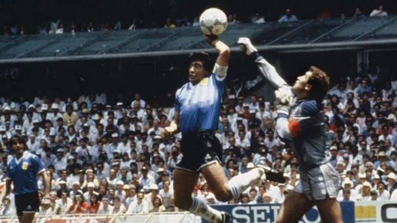 Kijktip: fascinerende documentaire over Diego Maradona vanavond op tv