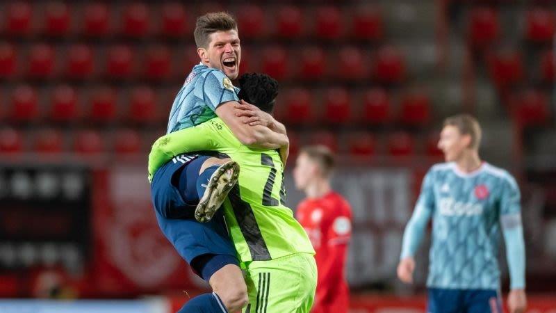 Koning TOTO beurt meer dan 5k met uitsluitend wedstrijden uit de Eredivisie en de Keuken Kampioen Divisie