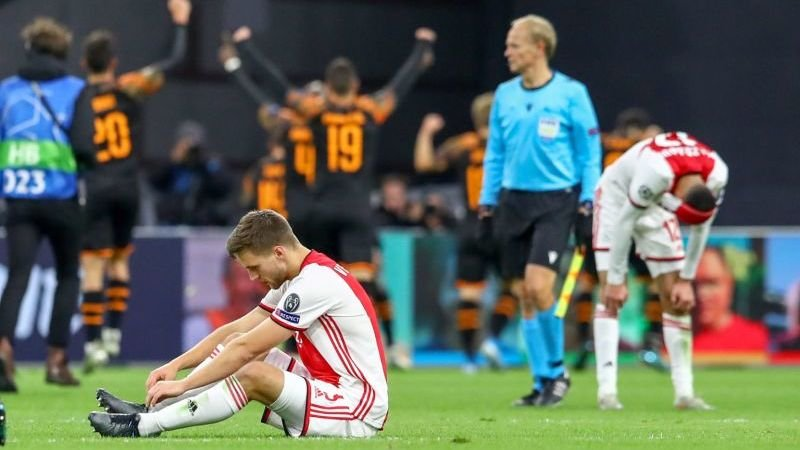 Pechvogel loopt bedrag met vier nullen mis door verlies Ajax