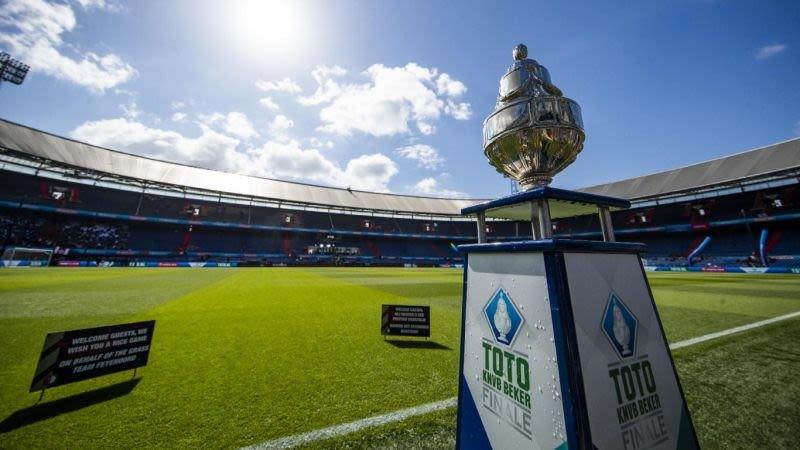 'TOTO wordt komend seizoen shirtsponsor van vijf Eredivisieclubs'