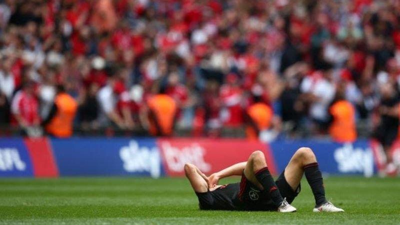 Tweede seizoen van populaire Sunderland 'Til I Die deze week te zien op Netflix