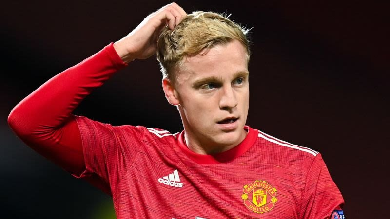 Van de Beek nadert transfer: 'Ajax, Real Madrid, FC Barcelona Juventus of Internazionale'