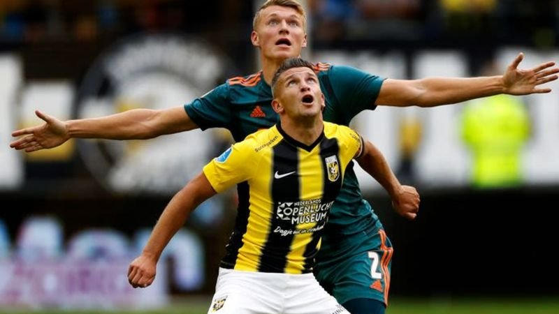"""Vitesse gaat er vol voor: """"Supporters meenemen naar De Kuip"""""""