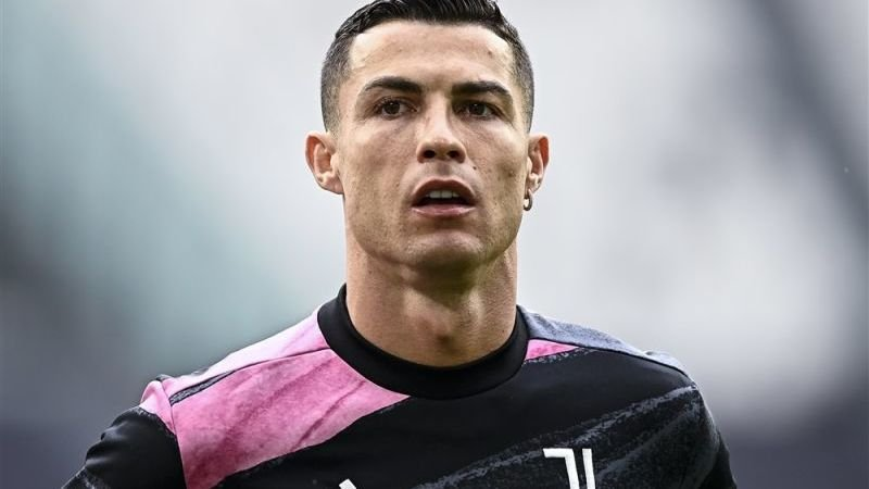 Waar ligt de toekomst van Cristiano Ronaldo? Dit zeggen de bookmakers