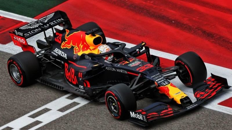 Zo groot is de kans dat Max Verstappen in Sotsji wint