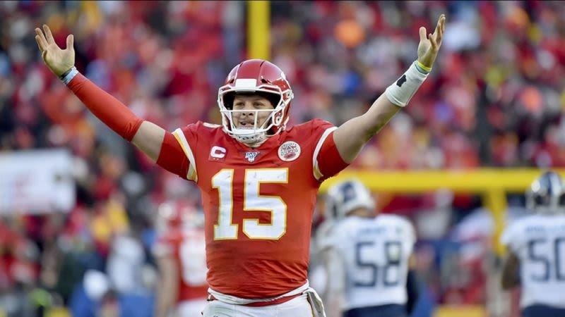 Zo mis je niets van de NFL Super Bowl 2020
