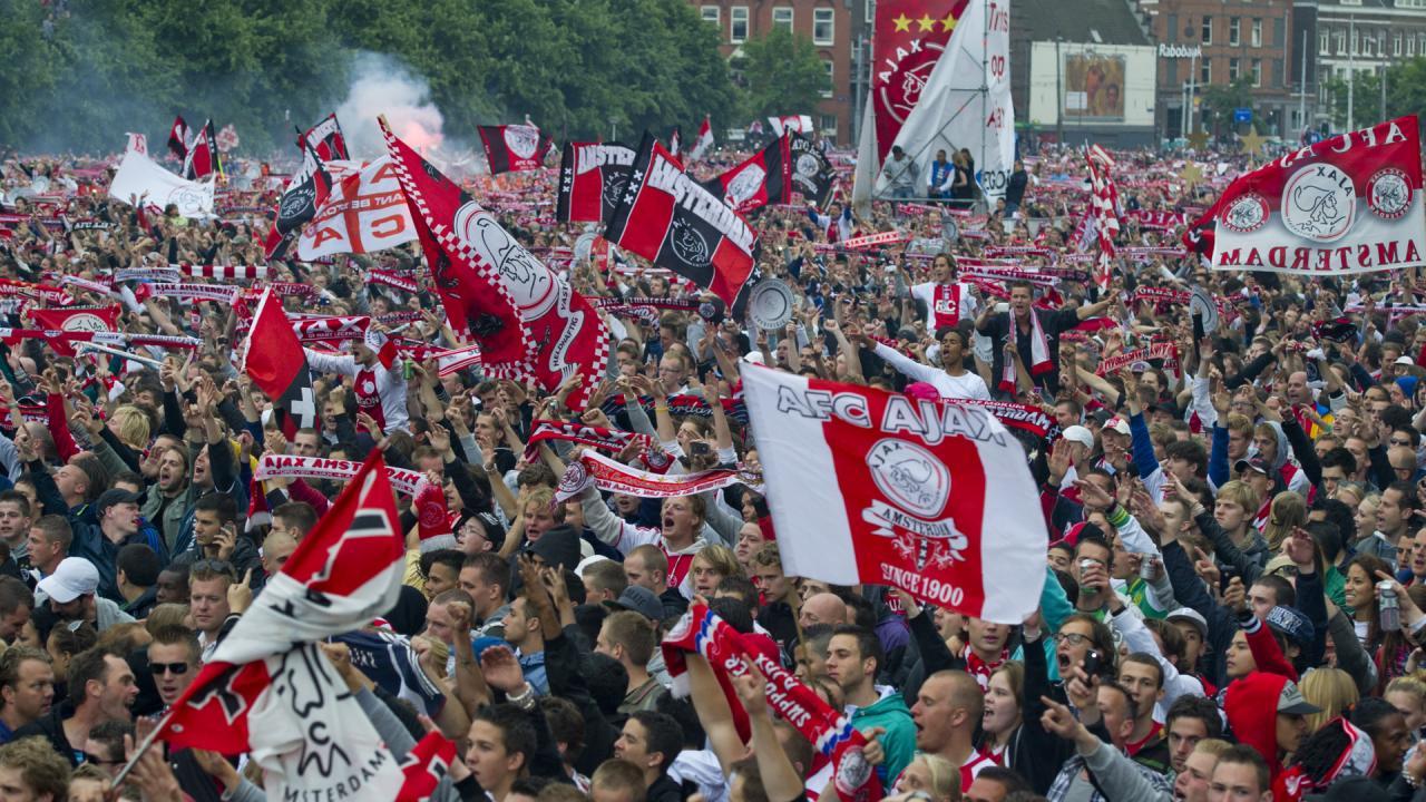 Voetbal weddenschappen Ajax Legioen
