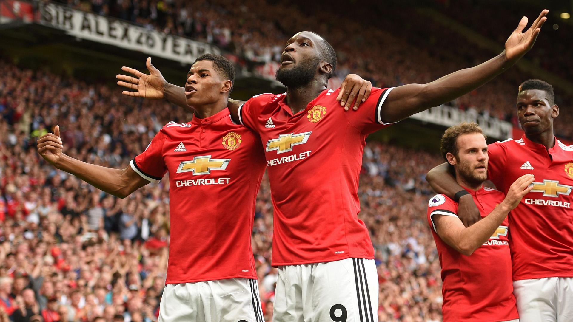 Manchester United Wedden