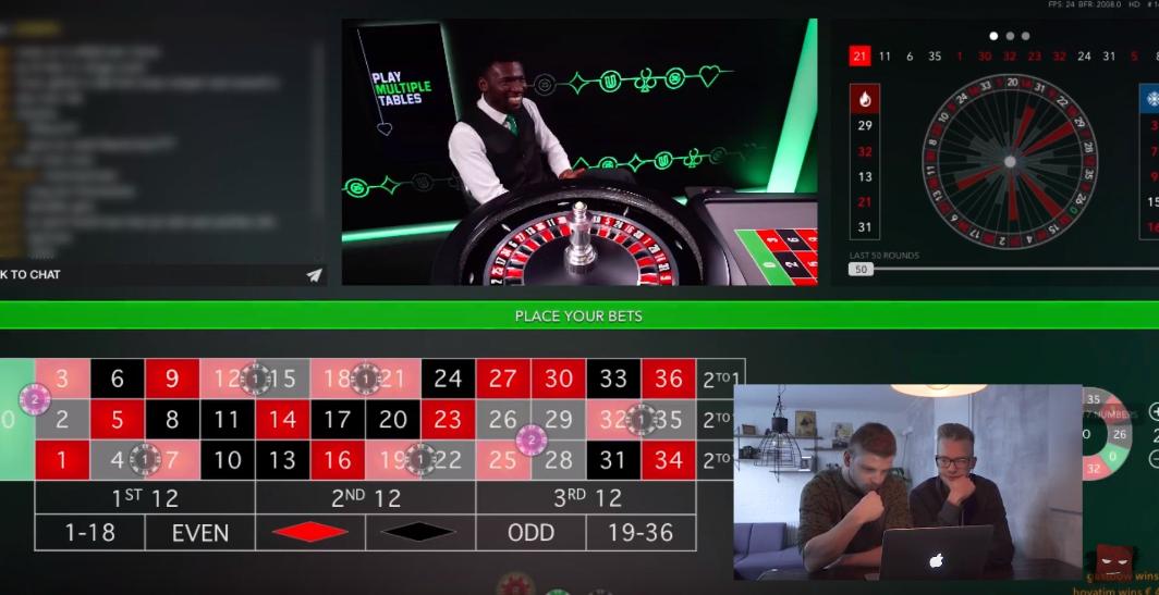 video-jongens-van-skets-proberen-geld-te-maken-via-online-roulette