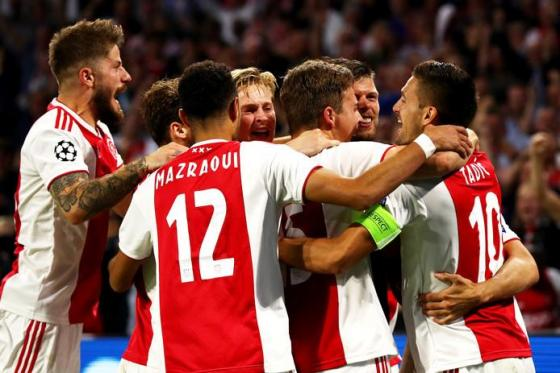 4 dingen die je moet weten over de wedstrijd Ajax - Juventus