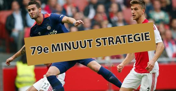 79e minuut strategie: rendabel en gemakkelijk