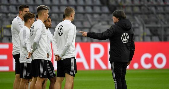 Oefeninterland: Aantrekkelijke notering voor overwinning Duitsland tegen Argentinië