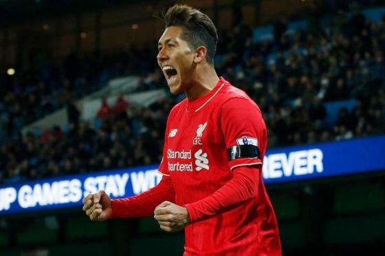 Bettingtip: Liverpool wint door doelpunt van Firmino voor meer dan 2,5 keer je inzet