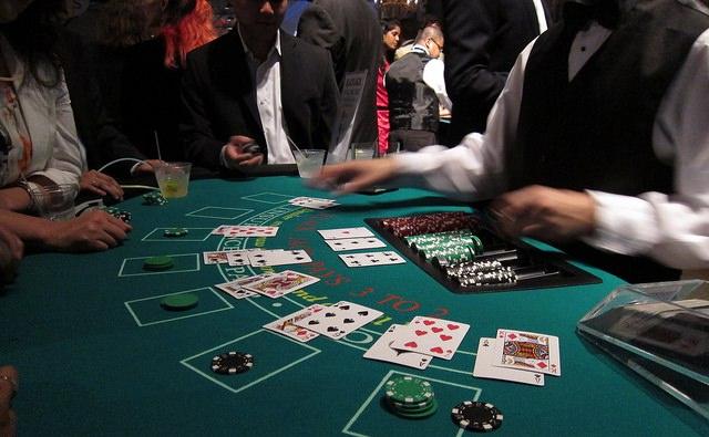 В магазин кейла казино