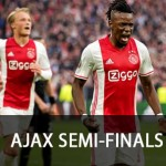 Beste bookmaker ter wereld stunt met bijzondere Ajax-specials