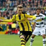 Betslip: Dortmund, Villarreal en Augsburg winnen voor 14 keer je inzet