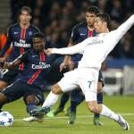 Champions League: Opvallend hoge notering voor winst Real Madrid tegen Paris Saint Germain