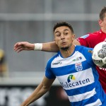 Eredivisie: 3.15 keer je inzet bij winst Zwolle op hekkensluiter Twente