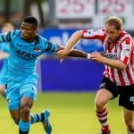 Eredivisie: AZ grote favoriet in clash met Sparta Rotterdam