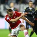 Eredivisie: Bijna zes keer je inzet terug voor stunt Heracles Almelo