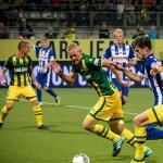 Eredivisie: gelijkspel Twente en Heerenveen voor 14 keer je inzet