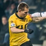 Eredivisie: Hoge notering voor Heracles tegen kwakkelend Roda JC